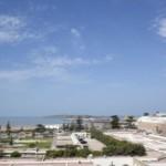 VR 105    -RIAD ENTIÈREMENT RECONSTRUIT & AVEC TERRASSE PANORAMIQUE SUR MER –