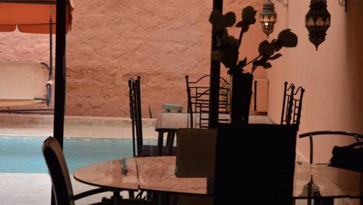 Petite villa 3 chambres avec piscine