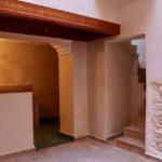 Riad très accessible, entre le restaurant Atay et la médersa Ben Youssef
