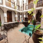 Riad classified guest house, immediately available!